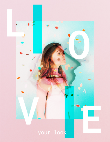 Love Your Look Flyer 590ae1dbe40