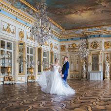 Wedding photographer Aleksey Komissarov (fotokomiks). Photo of 31.10.2016