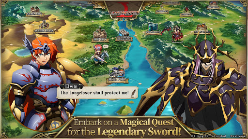 Langrisser 2.16.2 screenshots 4