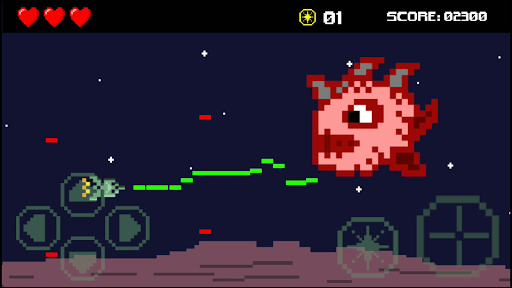 RETRO SPACE 1 screenshots 6