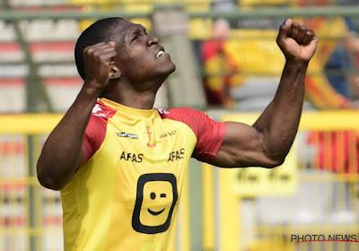 German Mera verlaat KV Mechelen en keert terug naar Colombia