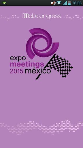 Expomeetings 2015