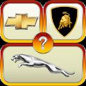Cars Brand Logo Quiz icon
