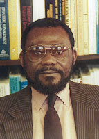Joel O. Nwagbaraocha photo