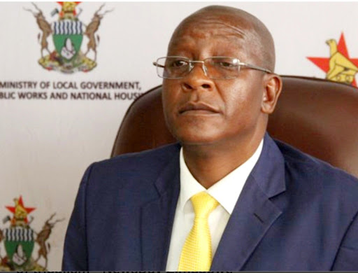 """""""Judiciary Is Captured"""": Government Vows To Challenge High Court Ruling On Chief Justice Luke Malaba"""