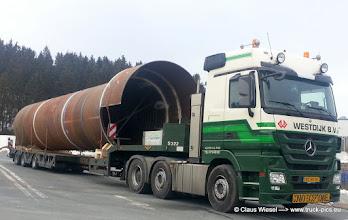 Photo: WESTDIJK B.V. ----> www.truck-pics.eu