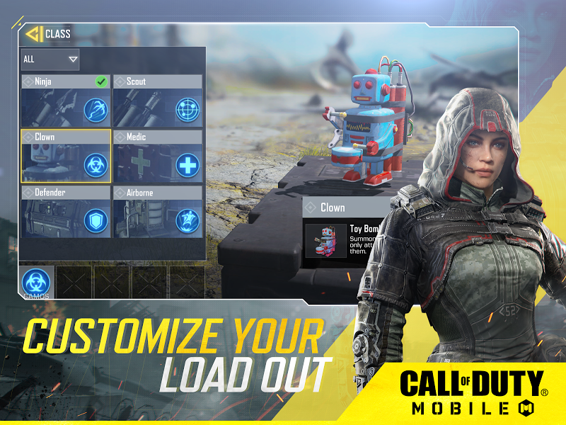 Call of Duty®: Mobile Screenshot 11