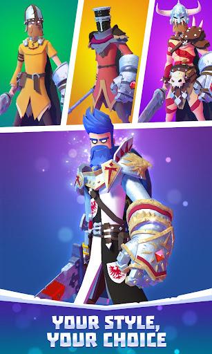 Knighthood  captures d'écran 1