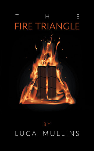 The Fire Triangle cover