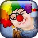 Funny Face Photo Booth icon