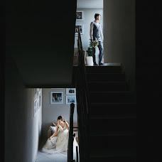 Wedding photographer Sergey Yanovskiy (YanovskiY). Photo of 05.04.2017