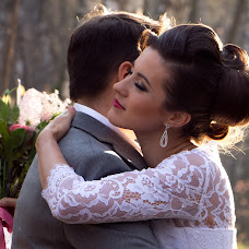 Wedding photographer Natalya Ukhorskaya (NataliaUkhorsky). Photo of 28.01.2015
