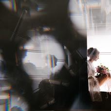 Wedding photographer Natalya Konovalova (natako). Photo of 08.11.2017