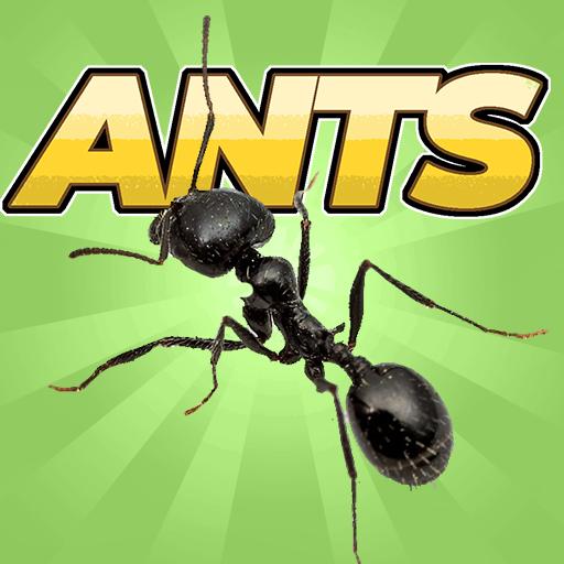 Pocket Ants: Simulador Formigueiro