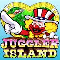 ジャグラーアイランド~無料で遊べるバーチャルホール~ icon