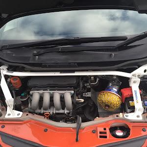 フィット GE8 RS 2011年式のカスタム事例画像 さだぼぅさんの2018年07月23日05:22の投稿