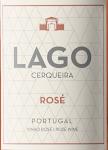 Lago Cerqueira Vinho Verde Rose