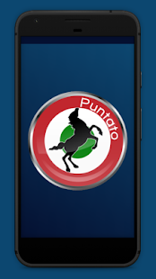 Puntato Forze di Polizia - náhled