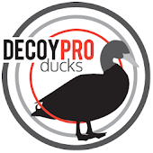DecoyPro Duck Hunting Diagrams