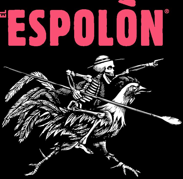 Logo for El Espolon Reposado