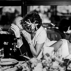 Wedding photographer Joaquín Ruiz (JoaquinRuiz). Photo of 25.05.2018