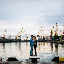 Wedding photographer Yuliya Ponomarenko (PonomarenkoJ). Photo of 21.05.2017