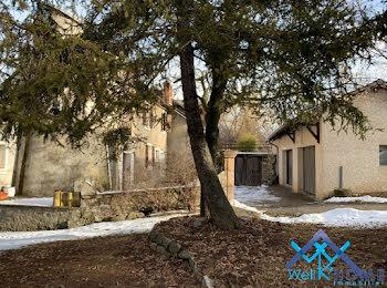 maison à Valserres (05)