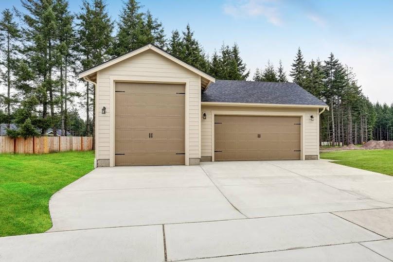 Budowa garażu - jakie są koszty?