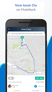 MobiKwik Mobile Recharge App 3