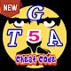 All GTA V Cheat code