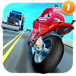 Highway Moto Rider 2 - Traffic Race 1.8