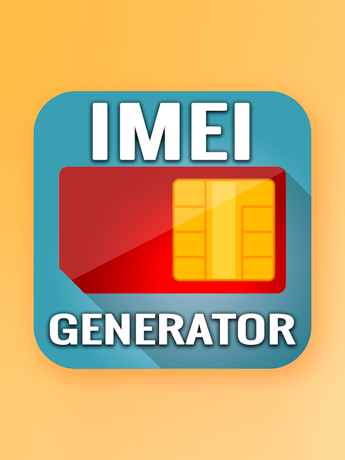 IMEI Number Generator Changer- screenshot