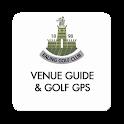 Ealing Golf Club icon