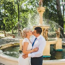 Wedding photographer Roman Venikov (romani41985). Photo of 30.09.2015