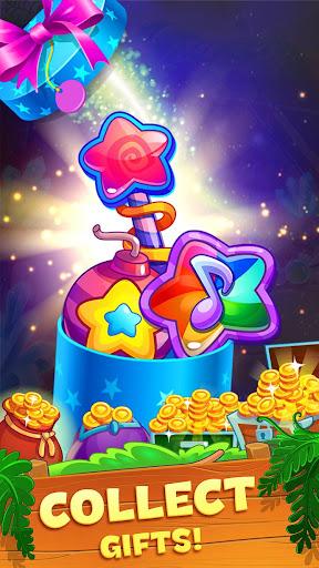 Crystal Crunch: New Match 3 Puzzle | Swap Gems 1.6.1 screenshots 4