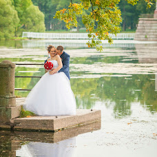 Wedding photographer Dmitriy Shvykov (Shvykov). Photo of 28.09.2015