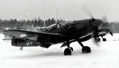Photo: Avia S-199   VHÚ / Folprecht