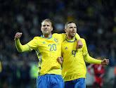 La Suède est presque sûre des barrages et peut encore rêver de la qualification directe