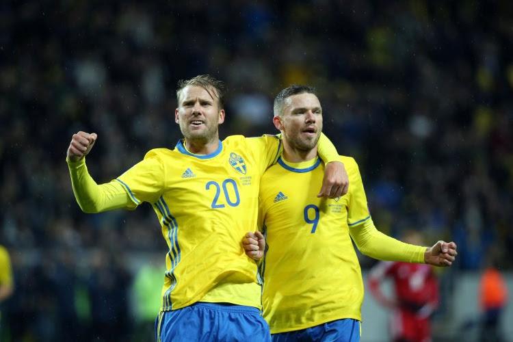 La Suède met la France sous pression et anéantit quasiment les espoirs des Pays-Bas