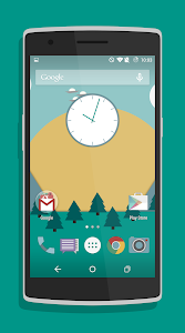 Roam Plus (CM12 Theme) v2.0