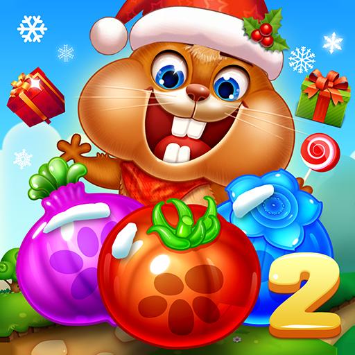 Farm Harvest 2 - Merry Christmas (game)