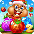 Farm Harvest 2 : fruit juice heroes match 3 games apk