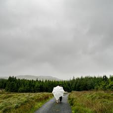 Wedding photographer Paul Mcginty (mcginty). Photo of 19.09.2018
