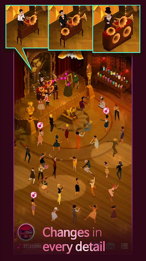 Mad For Dance - Taptap club de baile  trampa 7