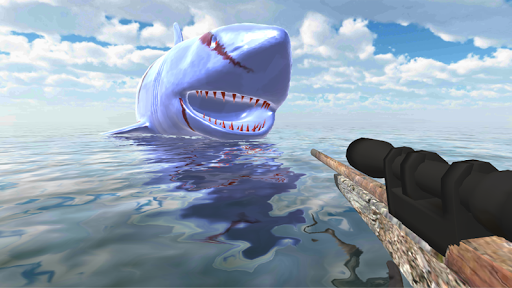 Ocean Shark Killer u2013 Hunting & Angry Shark cheat screenshots 1