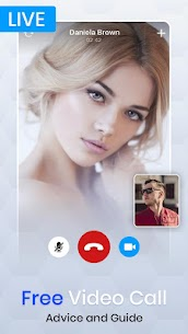 SAX Free Video Call Guide & Advice 2020 App Latest Version  Download For Android 2
