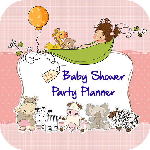 Baby Shower Party Planner 遊戲 App LOGO-硬是要APP