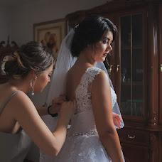 Wedding photographer Aleksandr Pimachev (vkadrestudio). Photo of 13.08.2018