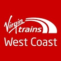 Virgin Trains: Tickets & Times icon
