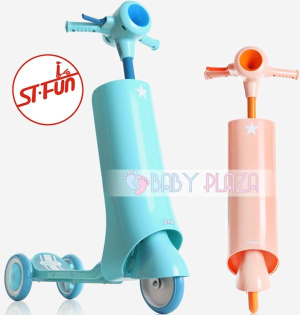 Xe trượt scooter ST-FUN 3 4